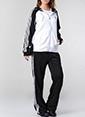 adidas Eşofman Takım Beyaz